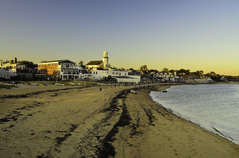 przylądka plażowy dorsz obrazy stock