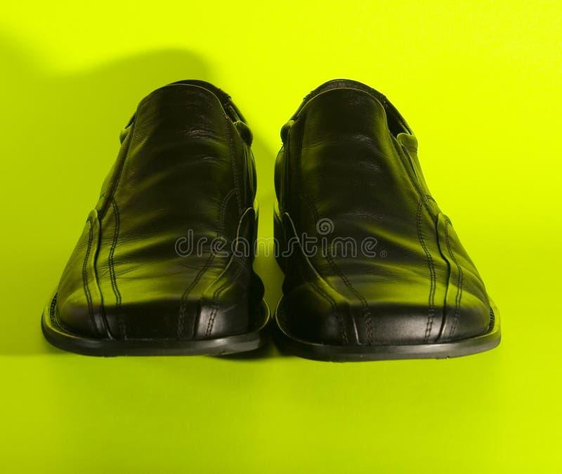 przypadkowe buty fotografia royalty free