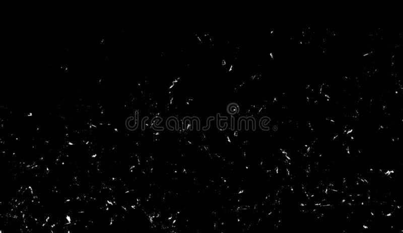 Przypadkowy po?arniczy ember latania ogie? iskrzy cz?steczki odizolowywa? na czarnym tle dla narzuta projekta ilustracji