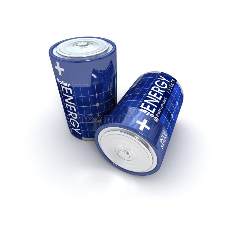 przyszłość energetyczna fotografia stock