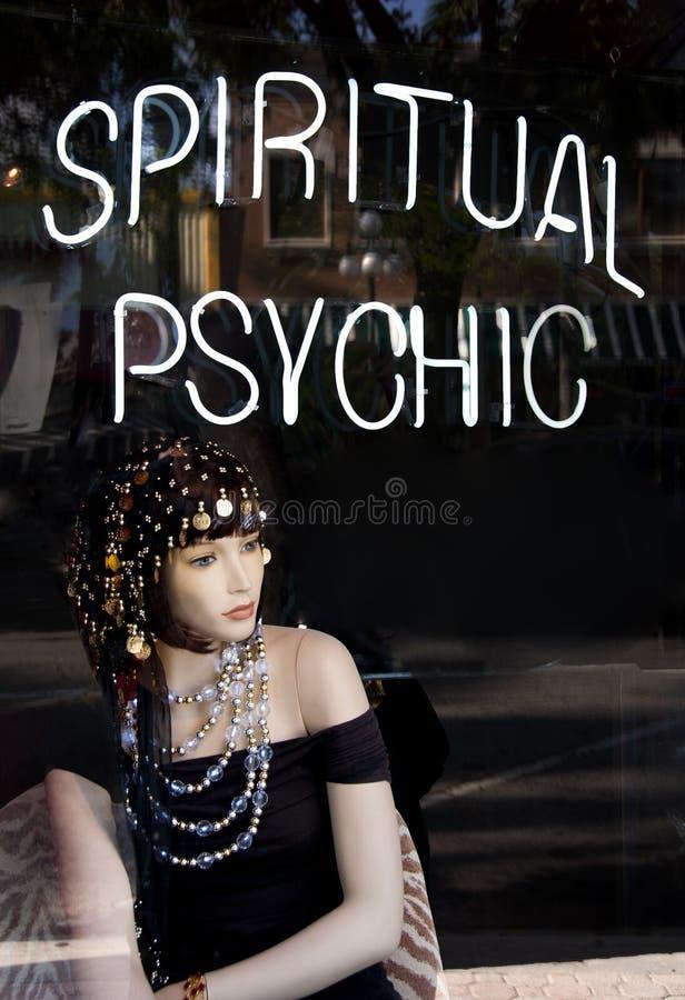 Psíquico espiritual fotos de stock