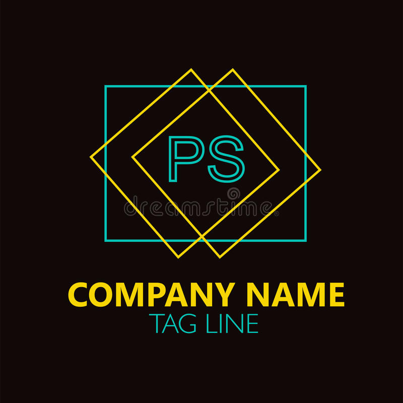 Ps letter logo design stock vector illustration of blue 87756061 download ps letter logo design stock vector illustration of blue 87756061 thecheapjerseys Choice Image