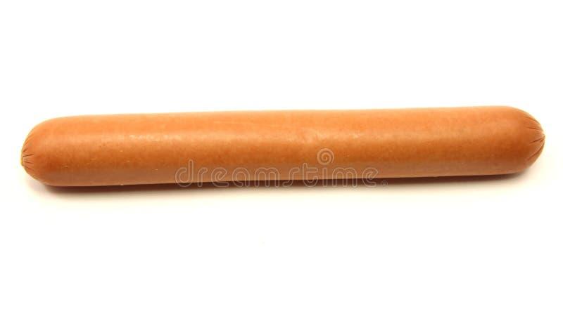 psi nożny gorący długi obrazy stock