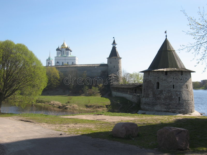 Pskov, Russia stock photos