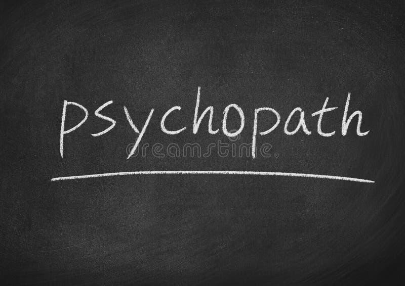psychopata zdjęcia royalty free