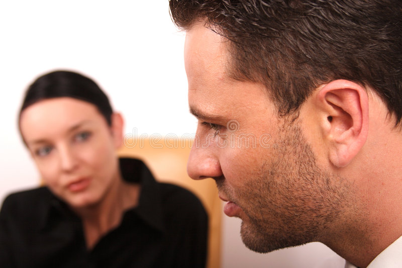 Psychotherapy ? support needed stock photos