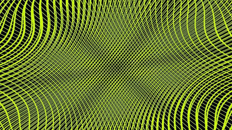 Psykedelisk konst f?r hypnoshalvton Grafisk moderiktig syntwavevirvelbakgrund vektor f?r bild f?r designelementillustration stock illustrationer