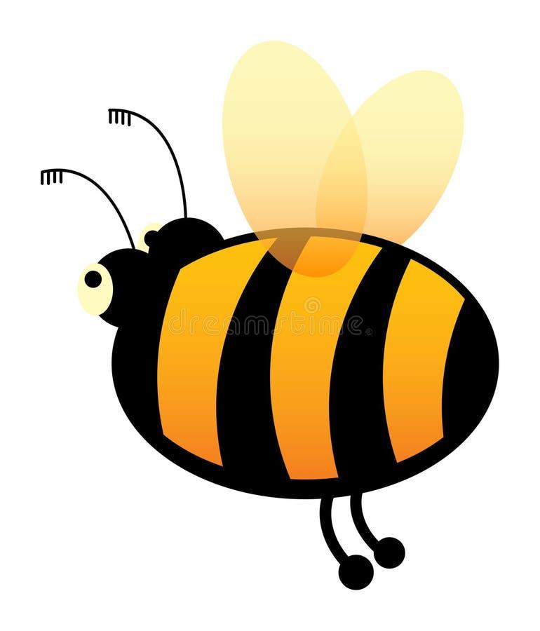 pszczoła ilustracji
