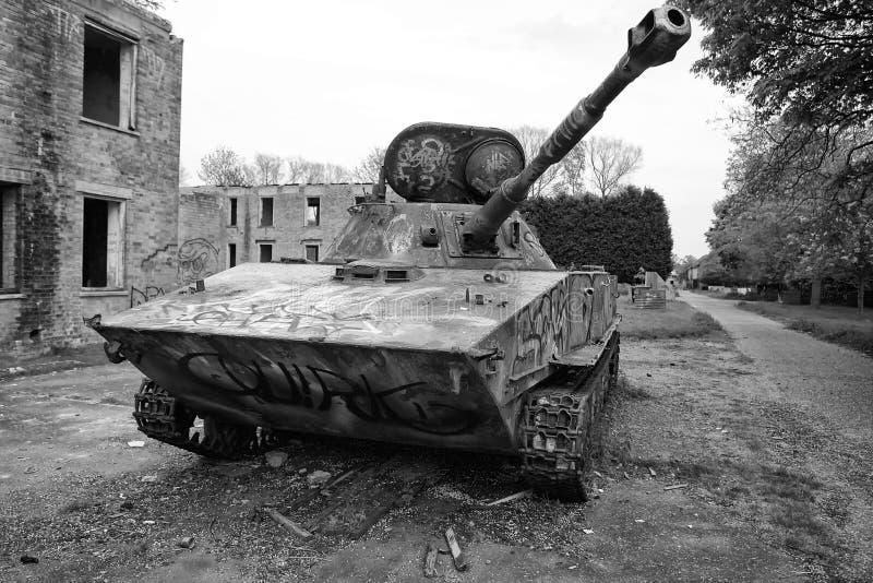 PT-76 RAF Upwood στοκ φωτογραφίες