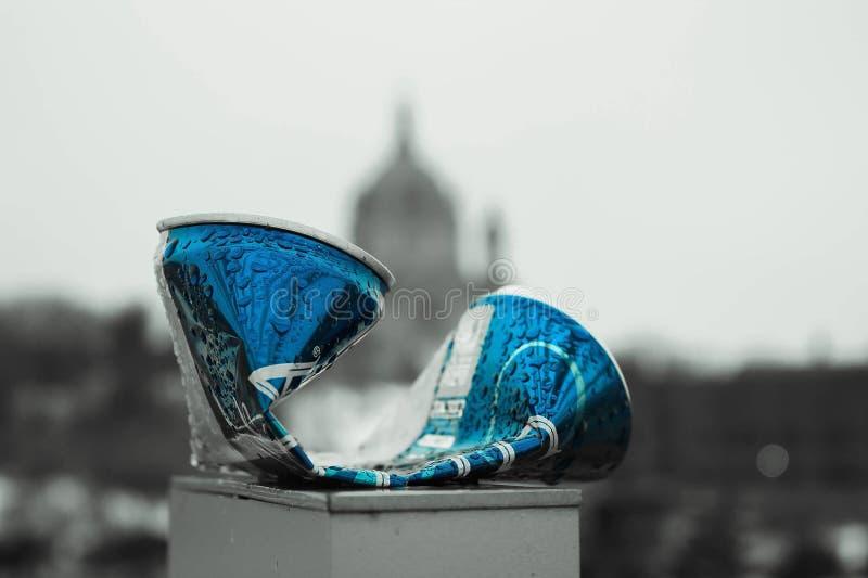 A può vista del ` s della cattedrale fotografia stock libera da diritti