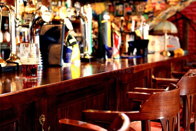 pub stock foto