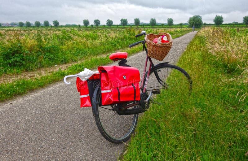 Pub.dom.ded. Pixa Digionbew. 0. 21-06-16 My Bike In Middelpolder Low Res Free Public Domain Cc0 Image