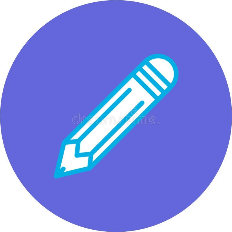 Pubblichi l'icona per Android, le applicazioni dell'IOS e le applicazioni web illustrazione di stock