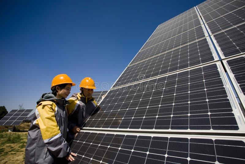 Pubblicità solare immagine stock libera da diritti