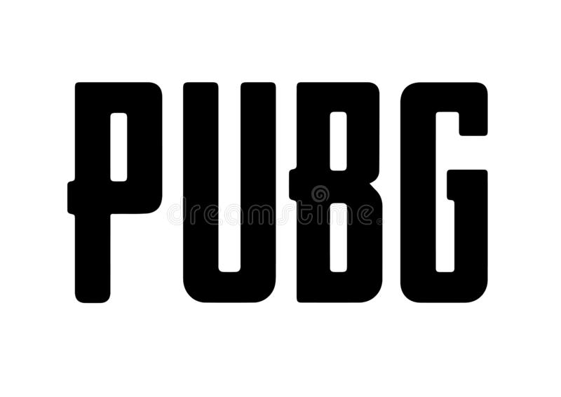 Pubg Logo Stock Illustrations 100 Pubg Logo Stock Illustrations