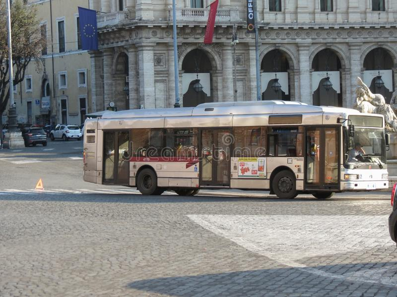Public Transport Daily Pass In Milan Editorial Stock Image ...