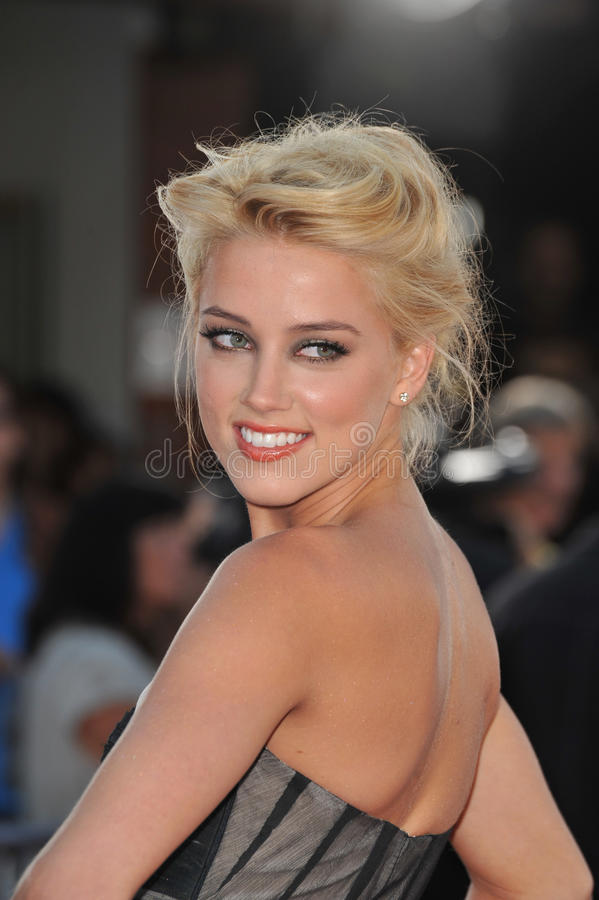 Download Public Enemy,Amber Heard Editorial Image - Image: 26287505