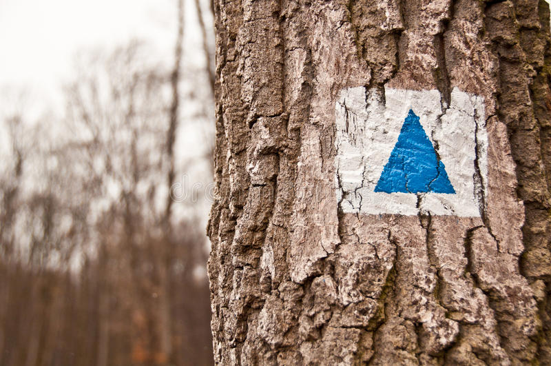 Download Public footpath sign stock image. Image of adventure - 24089397