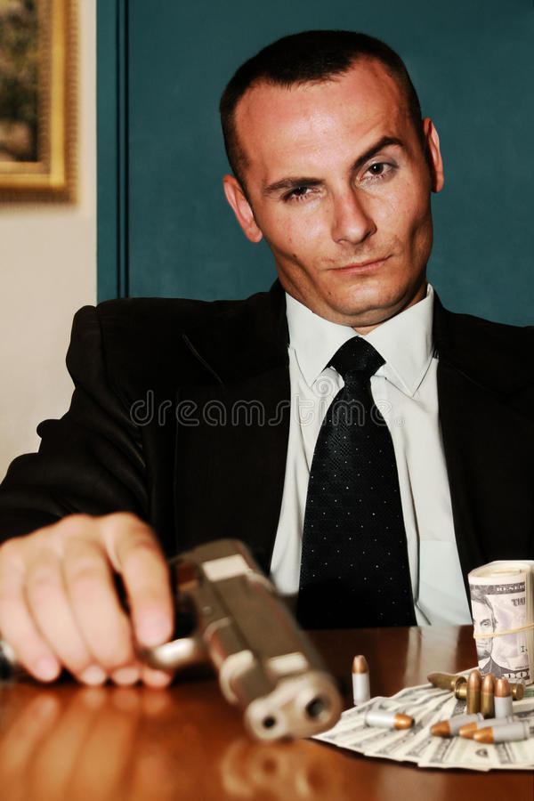 Download Public relation officer stock photo. Image of illicit - 20608120