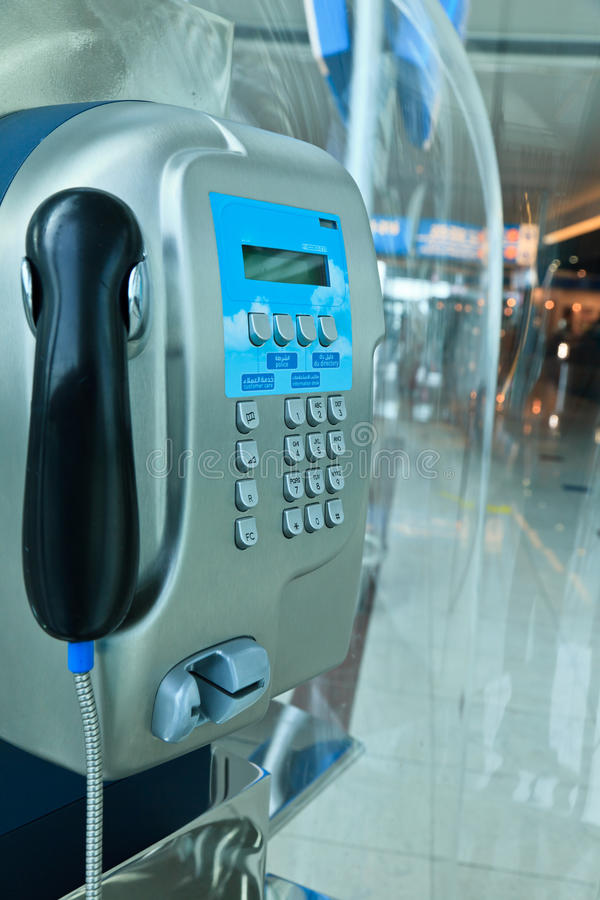 Download Public Telephone Stock Photography - Image: 25369472