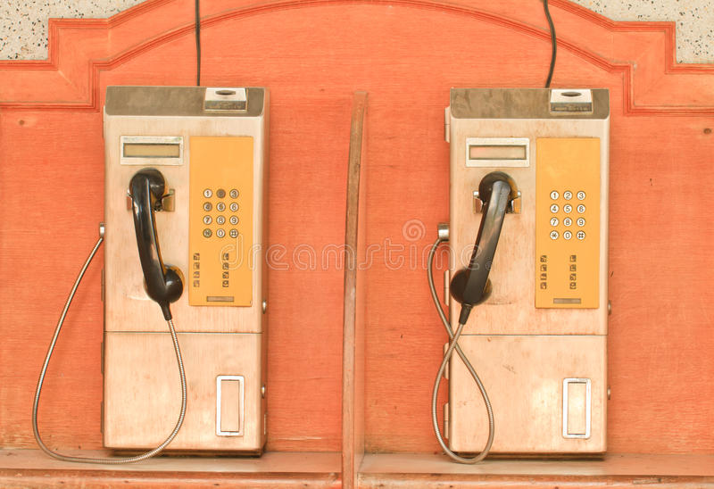 Download Public telephone stock photo. Image of street, town, communicate - 33108974