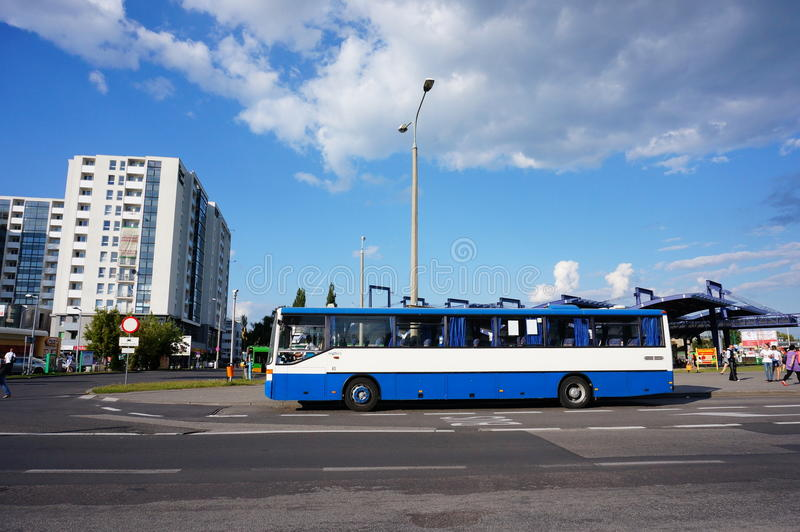 Download Public Transport Editorial Stock Photo - Image: 34932078