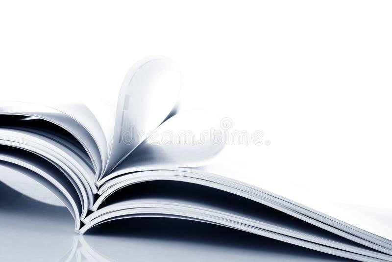 Publicações imagem de stock royalty free