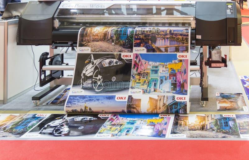 Publicidad internacional del comercio justo imagenes de archivo