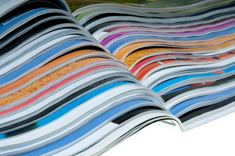 publikationer royaltyfria bilder