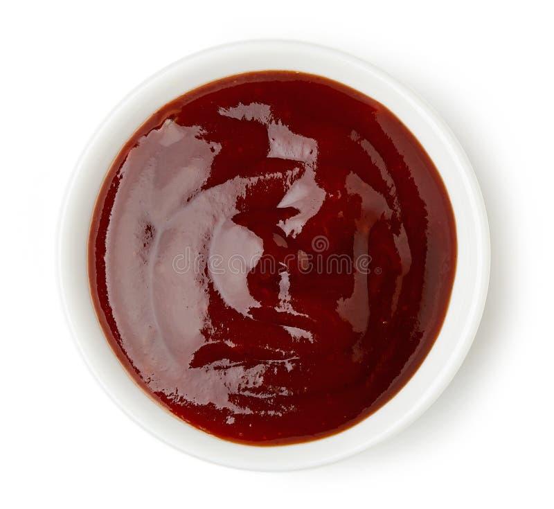 Puchar grilla kumberland zdjęcie stock