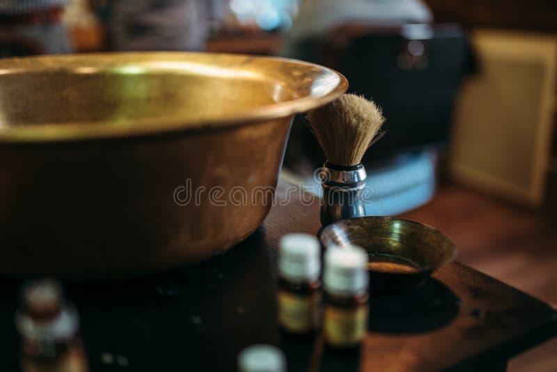Puchar i golenia wyposażenie obrazy royalty free