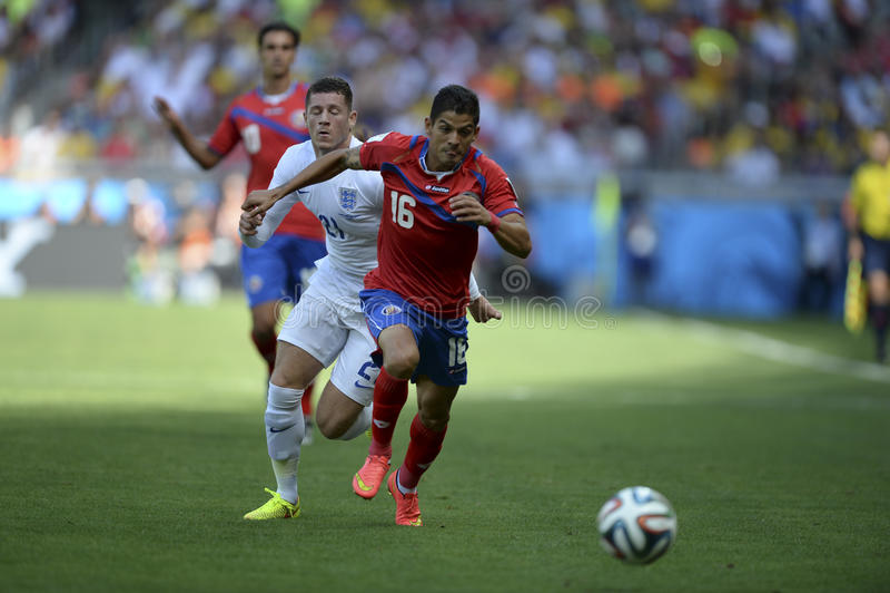 Download Puchar Świata 2014 zdjęcie stock editorial. Obraz złożonej z england - 41950463