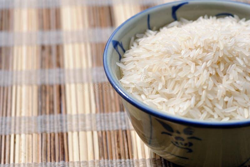 pucharu 2 ryżu fotografia stock