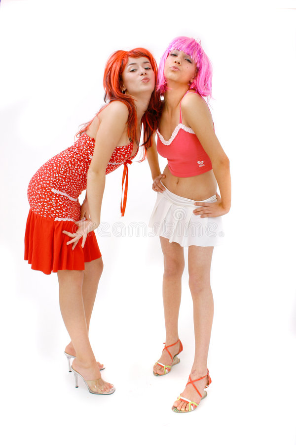 Download Pucker Up stock image. Image of close, comfortable, appealing - 1420687
