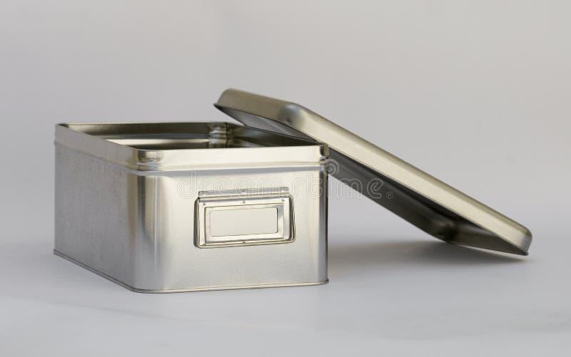 pudełkowata medicine zdjęcia royalty free