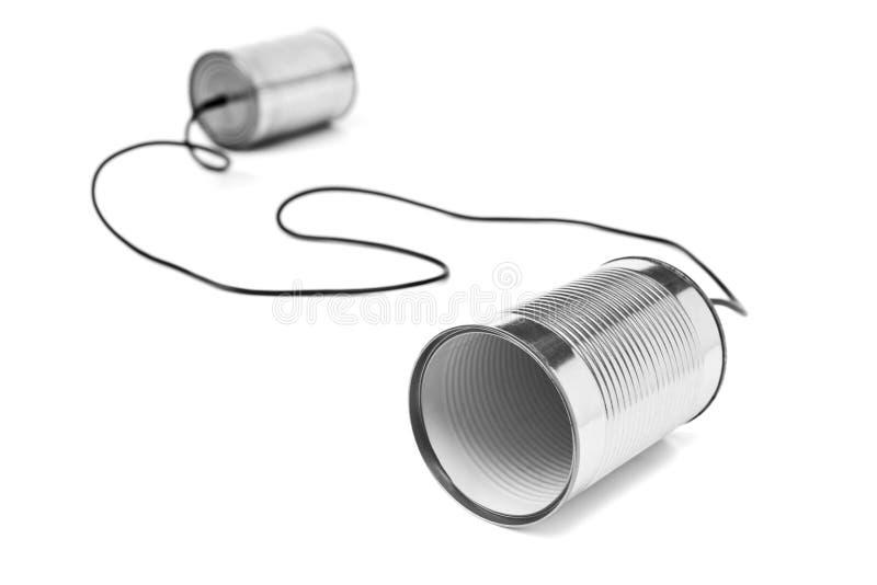 Puede llamar por teléfono fotos de archivo libres de regalías