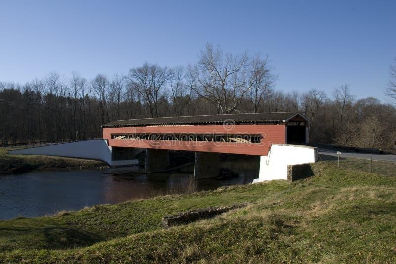 Puente 2 de Smith imagen de archivo libre de regalías