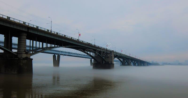 Puente 2 imagen de archivo libre de regalías