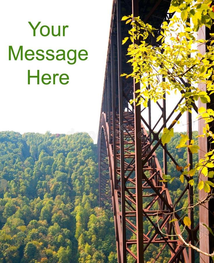 Puente al éxito imágenes de archivo libres de regalías