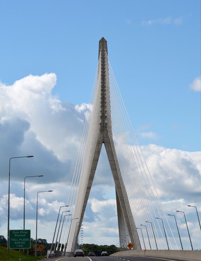 Puente de Kilkenny-Waterford imágenes de archivo libres de regalías