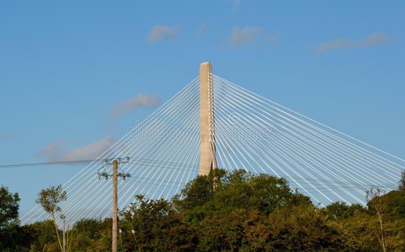 Puente de Kilkenny-Waterford imagenes de archivo