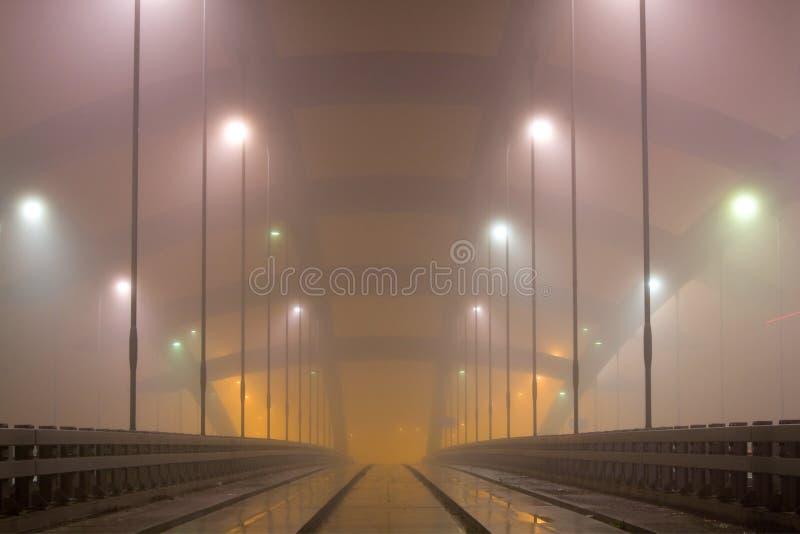 Puente de Kotlarski, Kraków, Polonia fotos de archivo libres de regalías