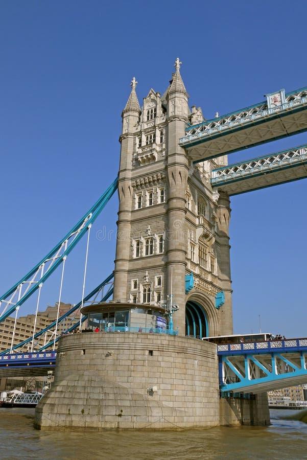 Puente de Londres, Londres Reino Unido imagen de archivo