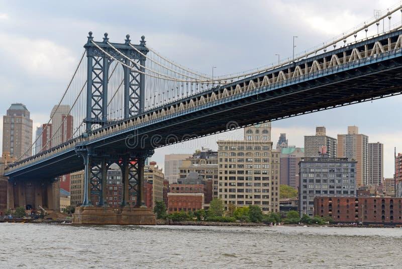 Download Puente De Manhattan, New York City Imagen de archivo - Imagen de puntos, driving: 64204923