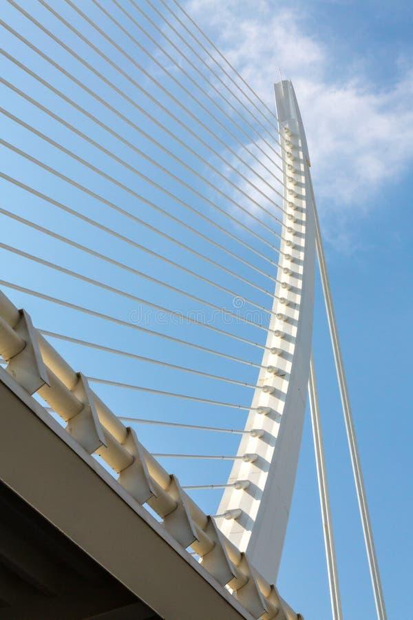 Puente de Serreria, Valencia foto de archivo
