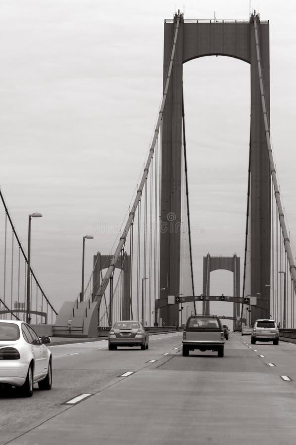 Puente de Tappan Zee imágenes de archivo libres de regalías