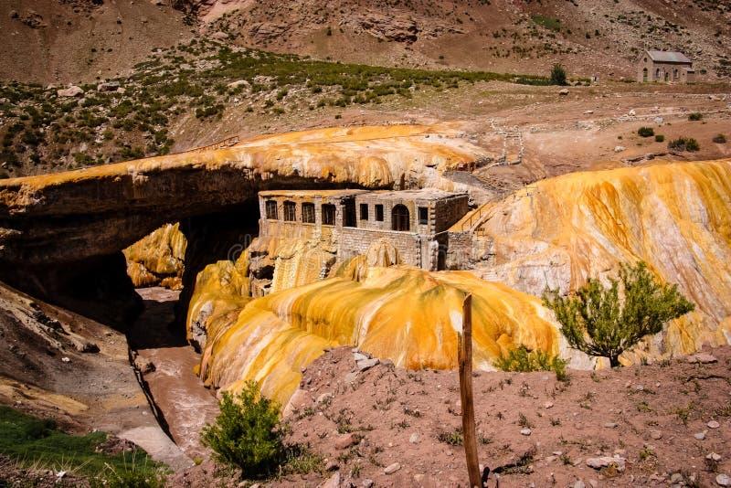 puente del inca стоковые фотографии rf