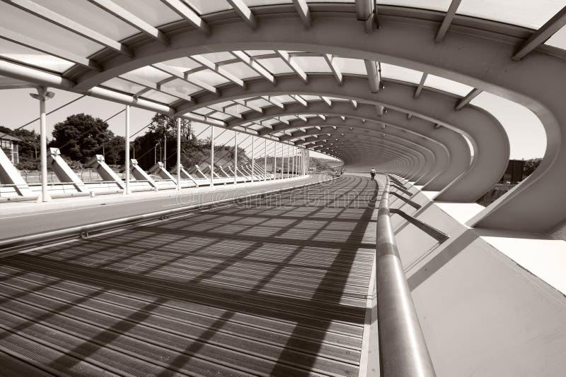 Puente del Kaiku fotos de archivo libres de regalías