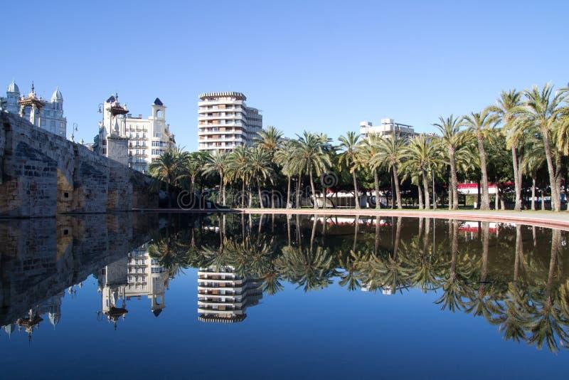 Download Puente del Mar Bridge editorial stock photo. Image of stone - 22928893