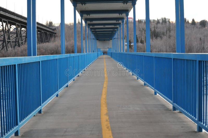 Download Puente del pie imagen de archivo. Imagen de ingeniería - 7283417